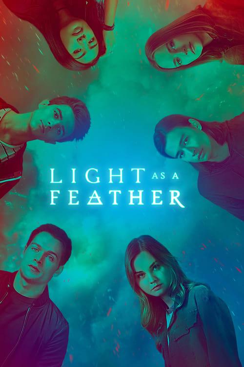 Tv-serien: Light as a Feather