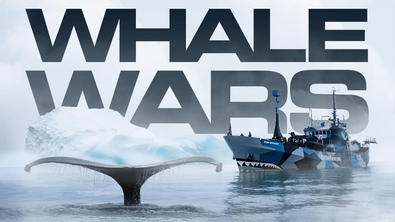 Animal Planet - Whale wars