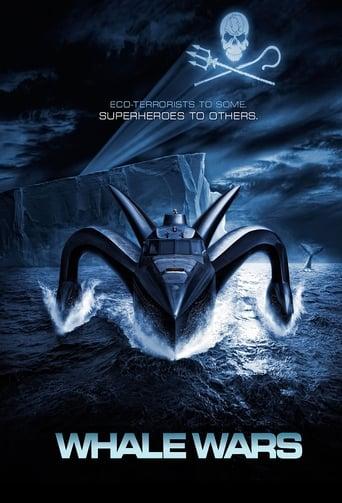 Tv-serien: Whale Wars