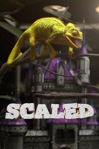 Bild från filmen Scaled