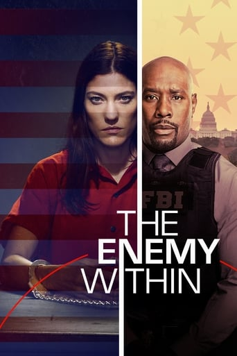 Tv-serien: The Enemy Within