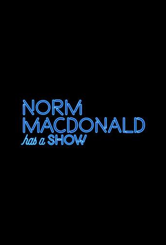 Tv-serien: Norm Macdonald Has a Show