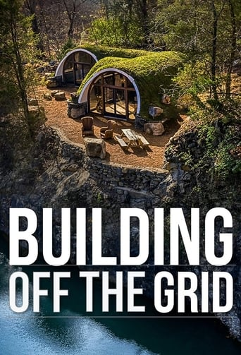 Tv-serien: Building Off the Grid
