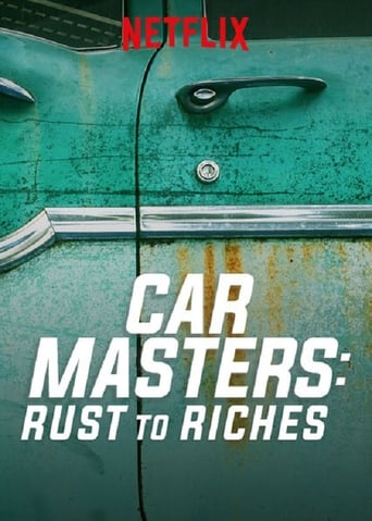 Tv-serien: Car Masters: Rust to Riches