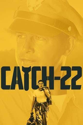 Bild från filmen Catch-22