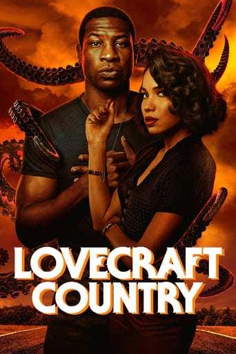 Tv-serien: Lovecraft Country