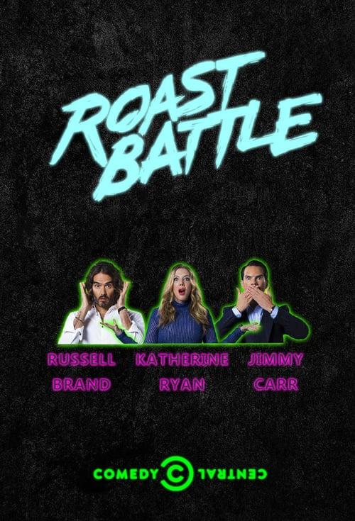 Bild från filmen Roast Battle
