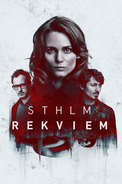 Bild från filmen Sthlm rekviem