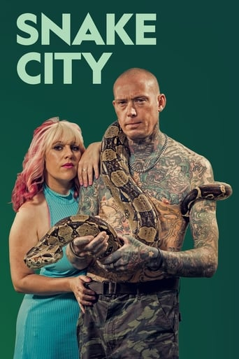 Tv-serien: Snake City