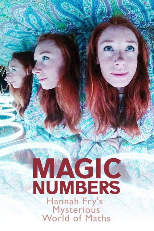 Bild från filmen Matematikens magiska värld