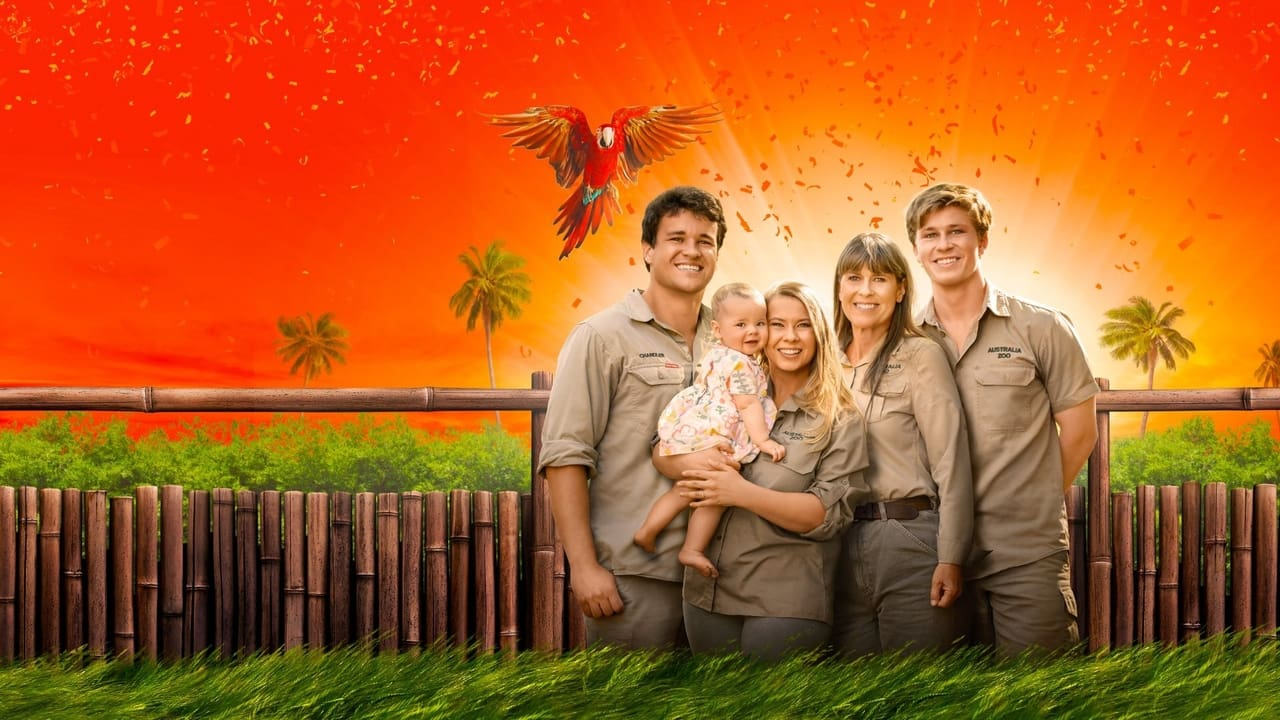Animal Planet - Crikey! It's the Irwins