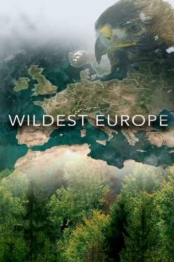 Tv-serien: Wildest Europe