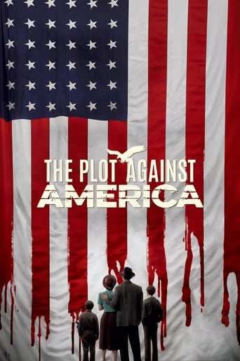 Tv-serien: The Plot Against America