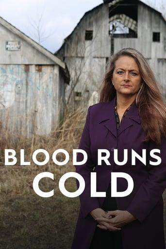 Bild från filmen Blood runs cold