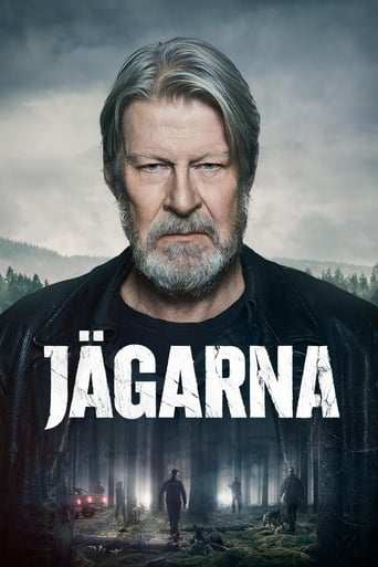 Bild från filmen Jägarna