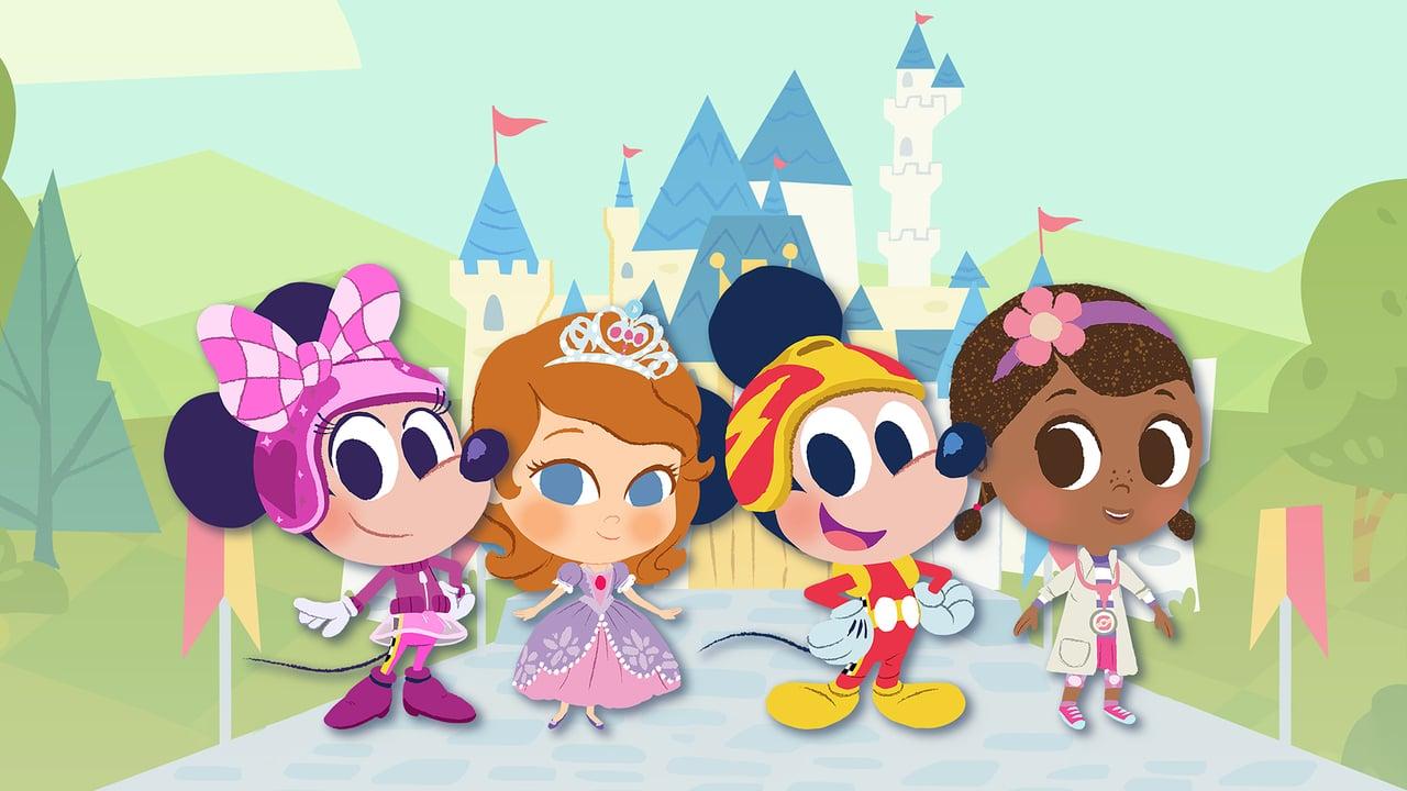 Disney Junior - Disney Junior Music Nursery Rhymes