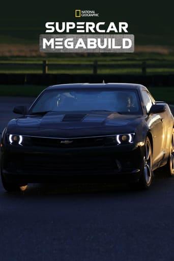 Tv-serien: Supercar Megabuild