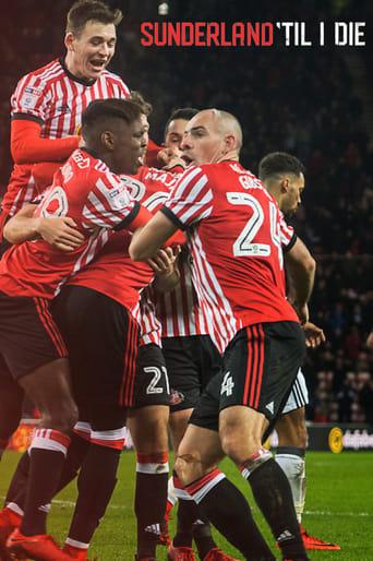 Tv-serien: Sunderland 'Til I Die