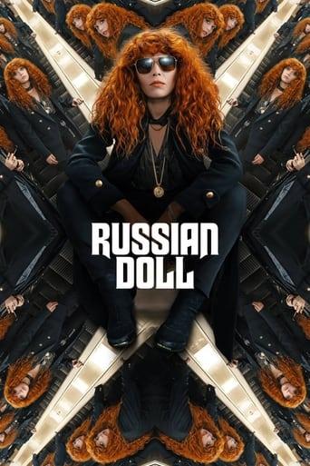 Tv-serien: Russian Doll