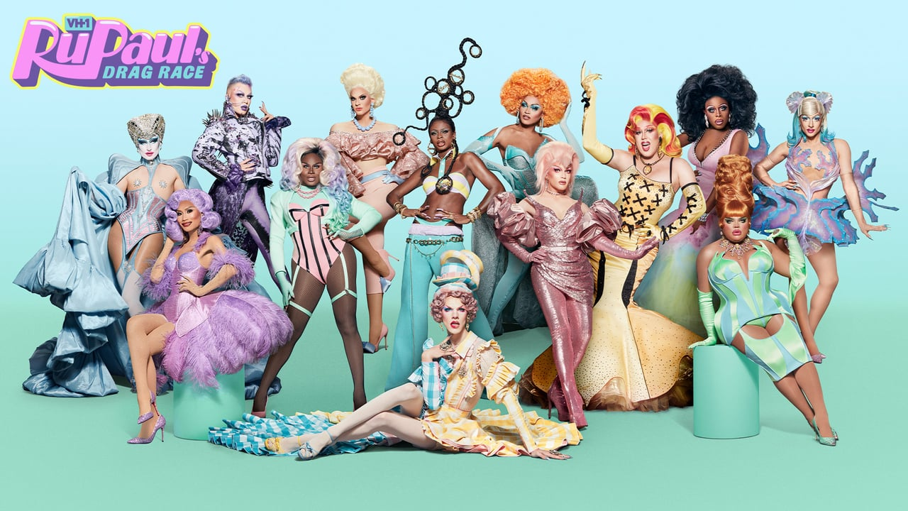 TV 11 - RuPaul's drag race