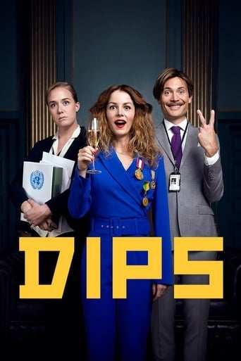 Tv-serien: Dips