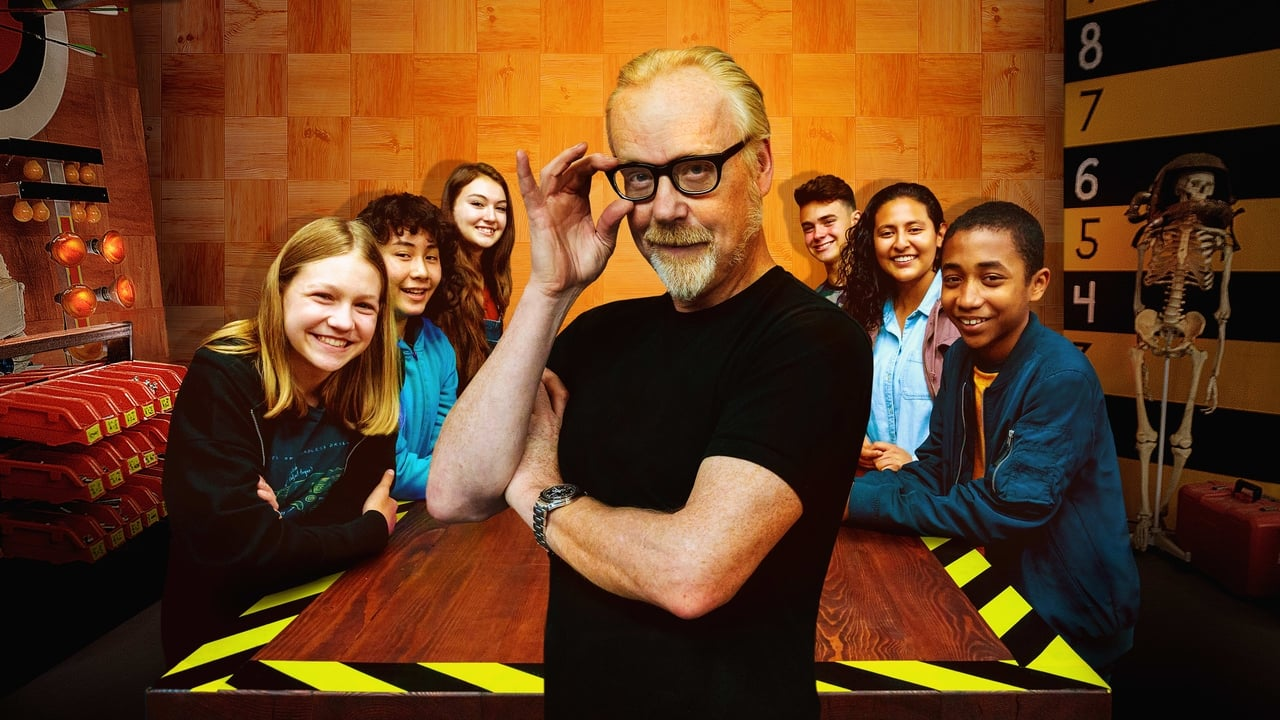Discovery Science - Mythbusters Jr.