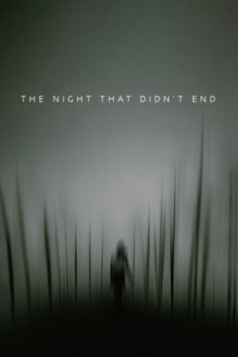 Bild från filmen The night that didn't end