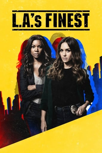 Tv-serien: L.A.'s Finest