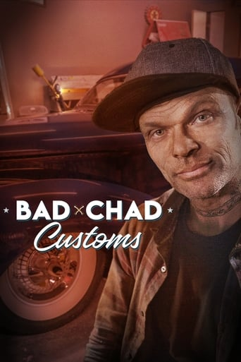 Tv-serien: Bad Chad Customs