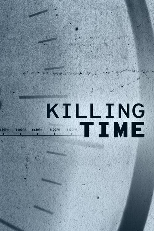Tv-serien: Killing Time
