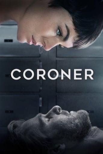 Bild från filmen Coroner
