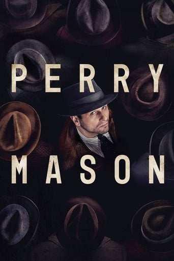 Tv-serien: Perry Mason