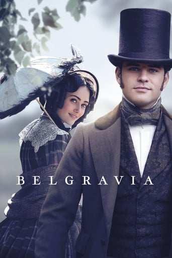 Tv-serien: Belgravia