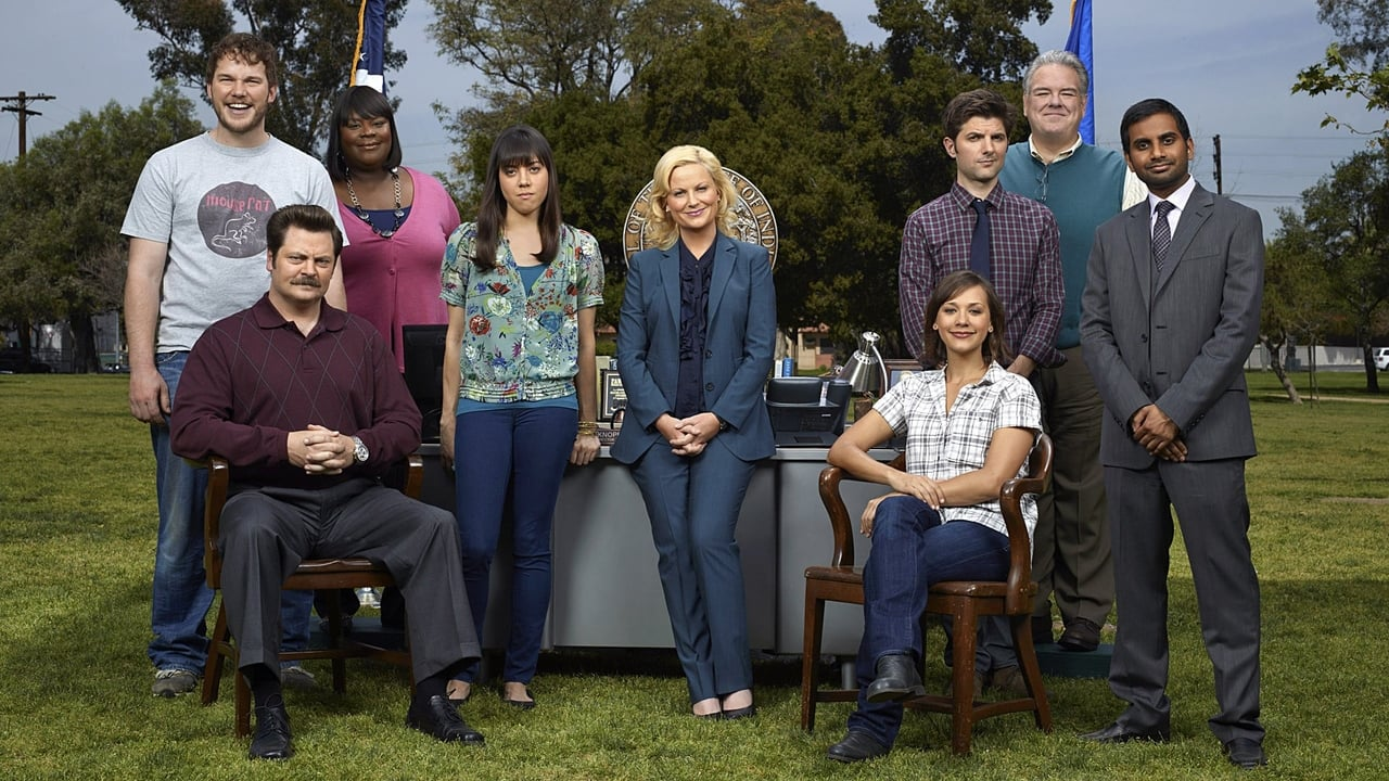 Viasat Series - Parks and recreation