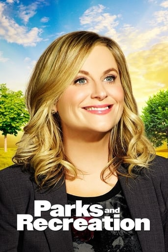 Tv-serien: Parks and Recreation