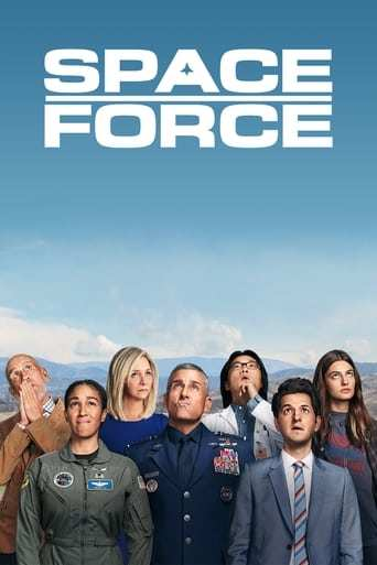 Tv-serien: Space Force