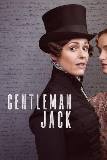 Tv-serien: Gentleman Jack