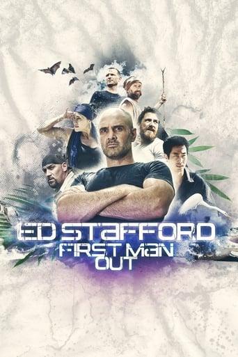 Från TV-serien Ed Stafford: First Man Out som sänds på Discovery Channel