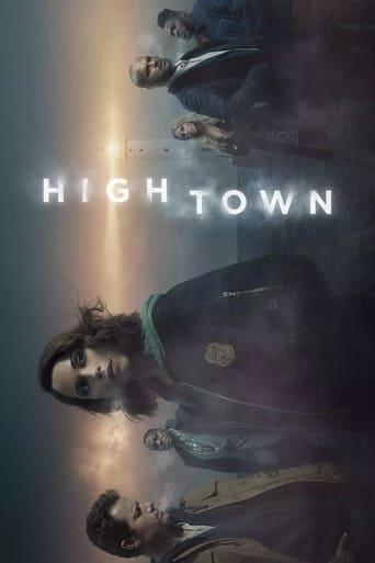 Tv-serien: Hightown