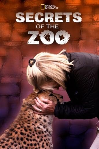 Bild från filmen Secrets of the Zoo