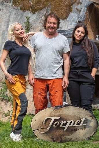 Bild från filmen Torpet