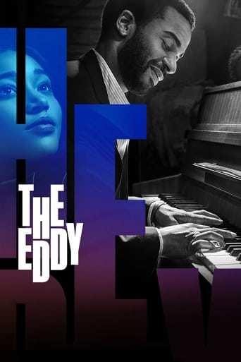 Tv-serien: The Eddy
