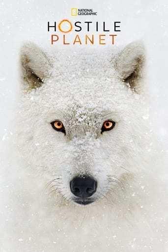 Bild från filmen Hostile Planet