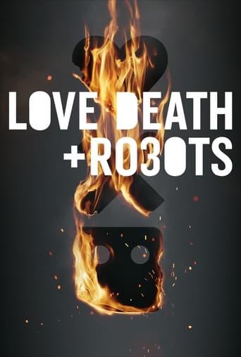 Tv-serien: Love, Death & Robots