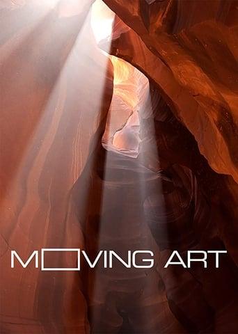 Tv-serien: Moving Art