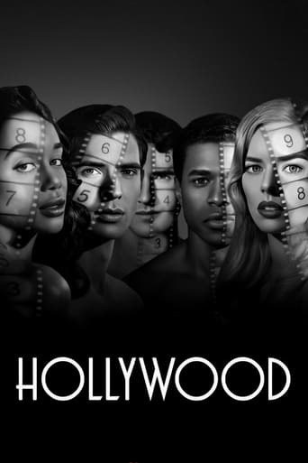 Tv-serien: Hollywood