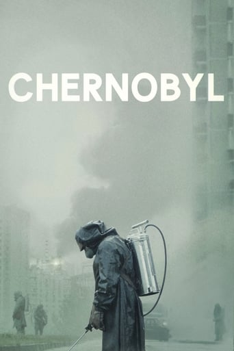 Tv-serien: Chernobyl