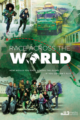 Bild från filmen Race across the world