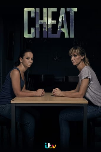 Tv-serien: Cheat