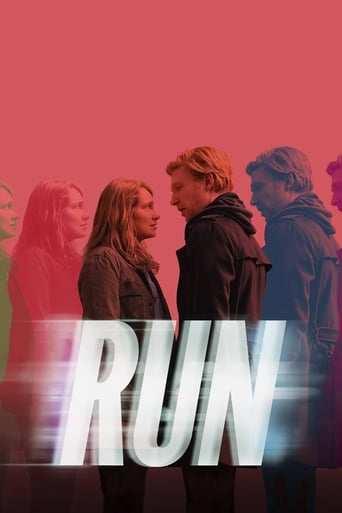 Tv-serien: RUN